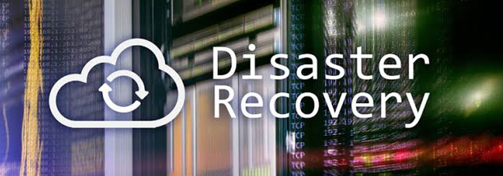 disaster recovery | Backup Everything