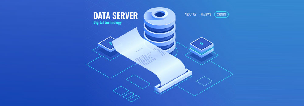 Data Server | Backup Everything