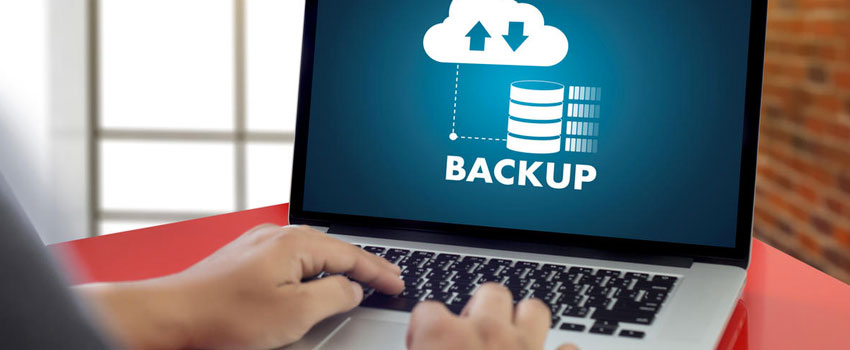 Backup Data | Backup Everything