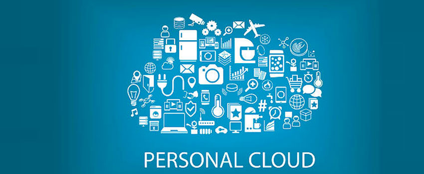 Personal Cloud | Backup Everything
