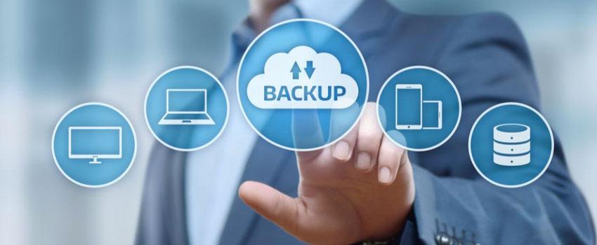 Cloud Backup Service | Backup Everything
