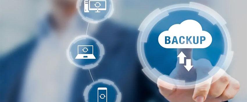 Backup Software | Backup Everything