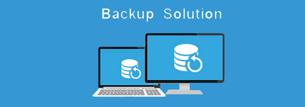 Small Business | Backup Everything