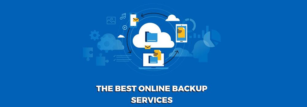 Backup Service | Backup Everything