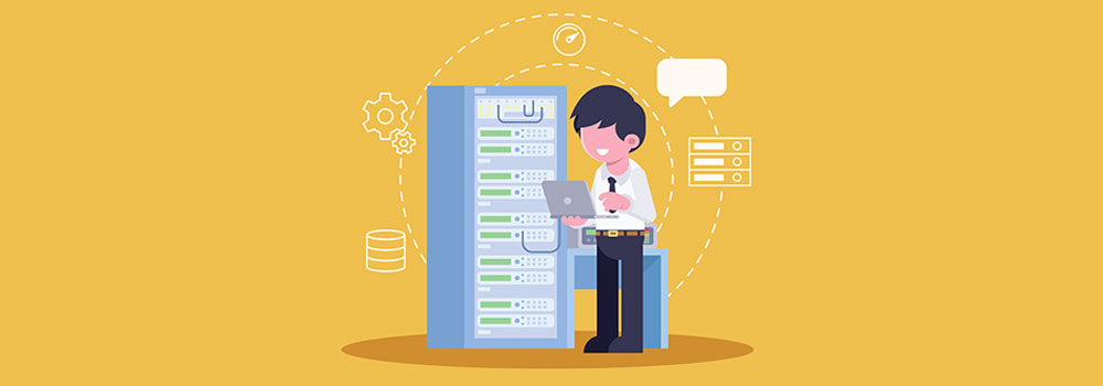 What are the Advantages of Backup Server?