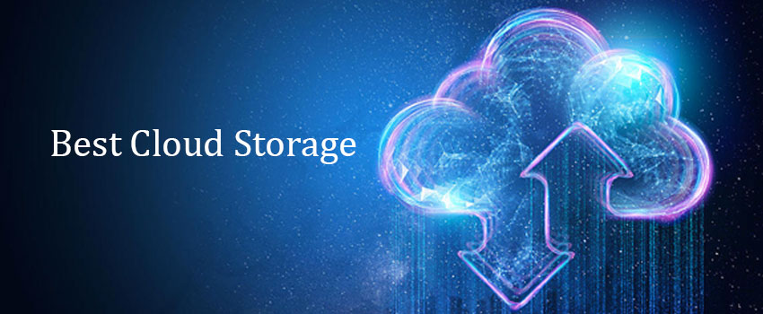 Best Cloud Storage | Backup everything