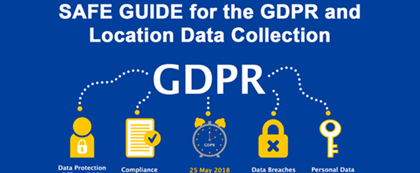 What is the GDPR Data Storage?
