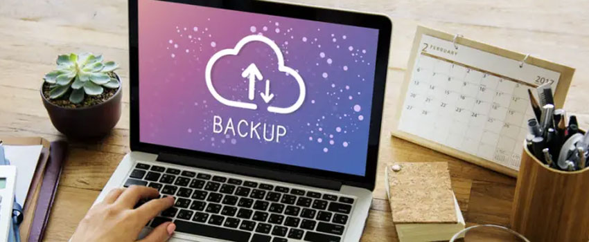 6 Trends to Watch for Cloud Backup in 2021