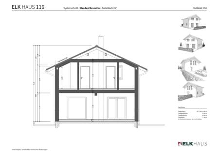 Elk Haus 116-Schnitte2