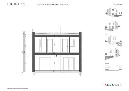 Elk Haus 116-Schnitte4