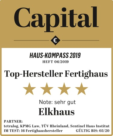 Capital Haus-Kompass 2019