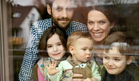 Familie