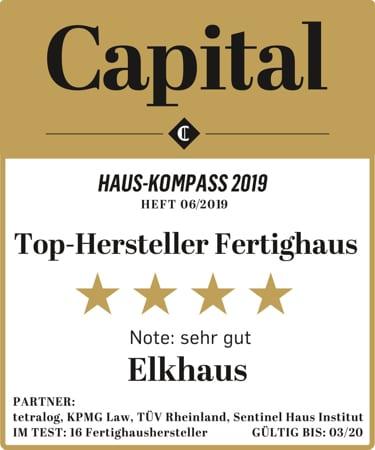 Capital Haus-Kompass 2019