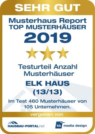 ELK-_HAUS-Siegel-Musterhausreport