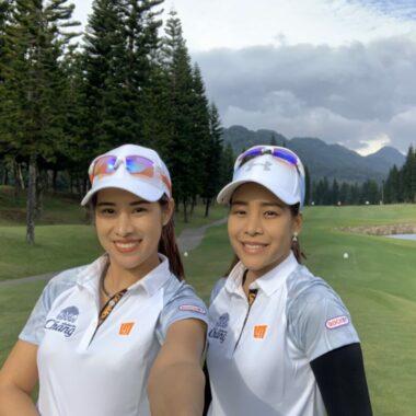 การแข่งขันกีฬากอล์ฟทัวร์นาเม้นต์ 2019 TLPGA Tour Qualifying Tournament ประเทศไต้หวัน