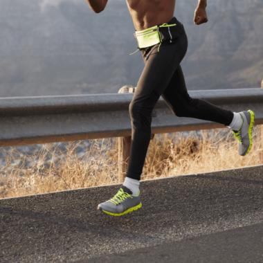 ถุงเท้า…อุปกรณ์สำหรับสายสุขภาพที่ไม่ควรมองข้าม