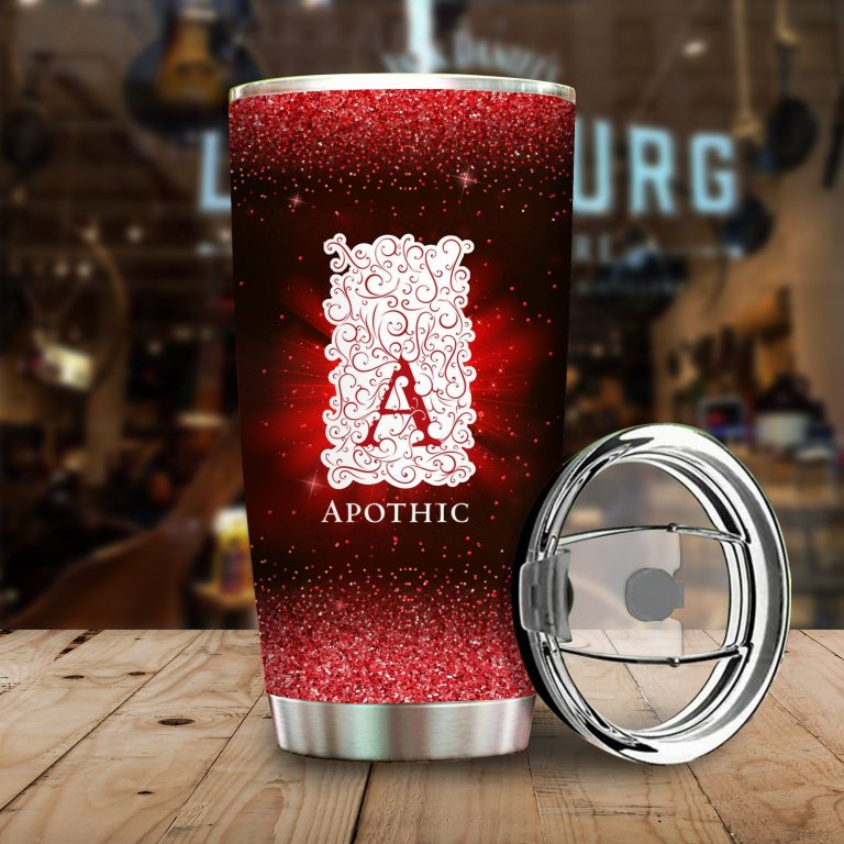I Only Drink Apothic Wine 3 Days A Week Yesterday Today and Tomorrow - Funny Customized Tumbler Cup SweatShirt