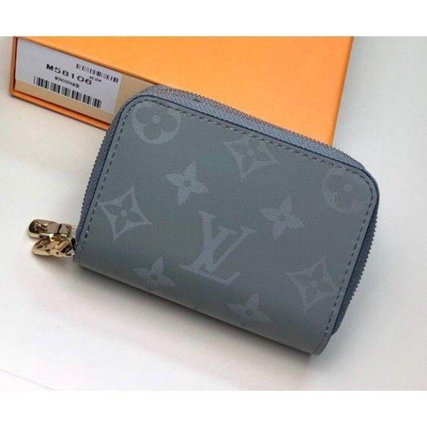 6 Key Holder/coin Purse M58106