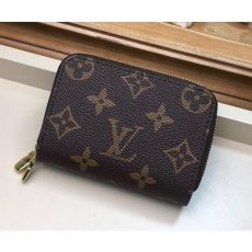 6 Key Holder/coin Purse In Monogram Canvas M58106