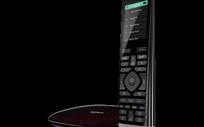 Logitech Harmony Remotes