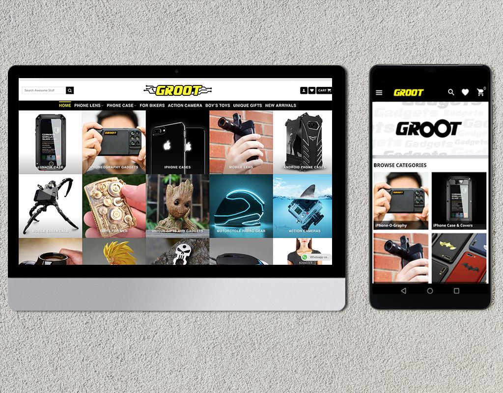AppPresser Alterative for WooCommerce app | App builder | E-Commerce app | WoOCommerce App builder