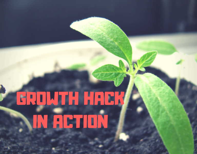 growth hacking for saas startups