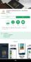 Entebook app build with appmaker