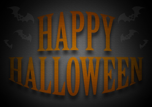 Halloween ideas for WooCommerce store, Happy Halloween