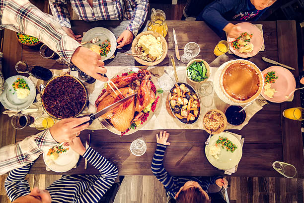 Thanks giving for WooCommerce