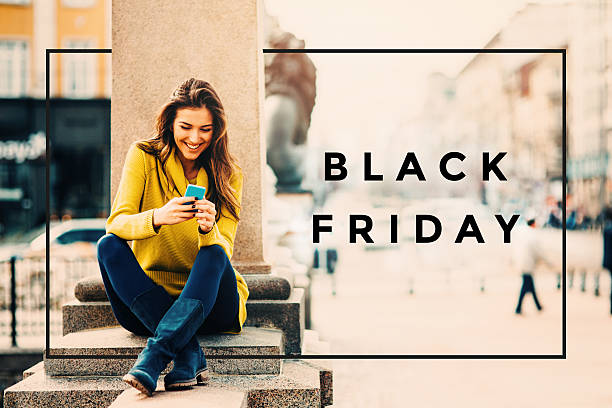 Black Friday ideas for WooCommerce / Ecommerce