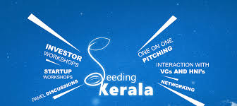 Seeding Kerala event app builder