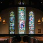 Church app builder