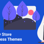 Grocery Store WordPress theme
