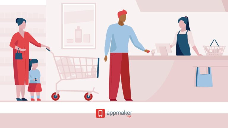 WooCommerce Grocery Store