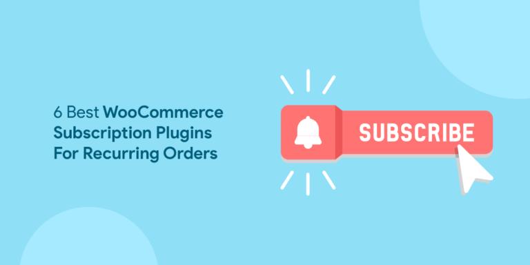 subscription plugins