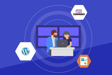 WooCommerce hosting by Cloudways