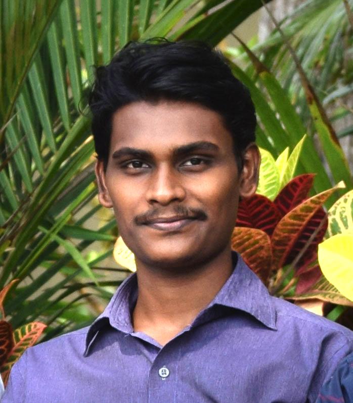 Mithun Muraleedharan