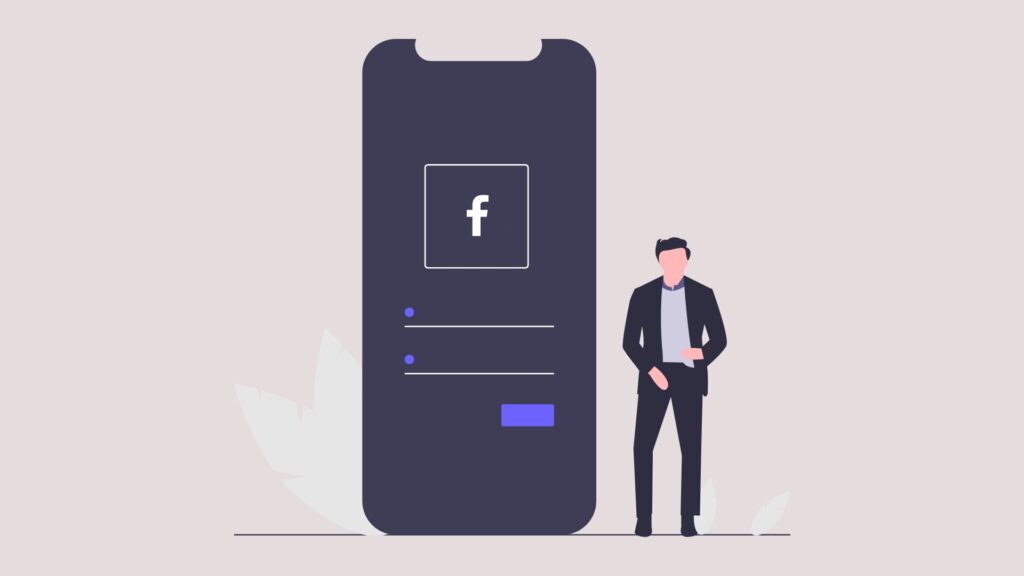 social login feature on your app