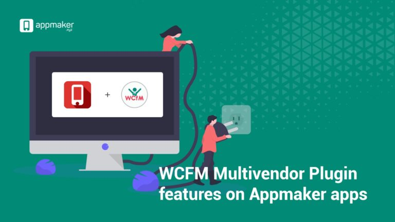 WCFM plugin features