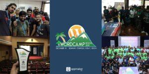 WordCamp Kochi