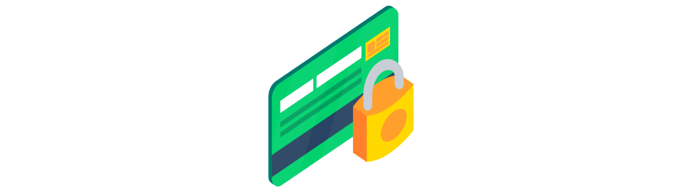 Secured payment methods
