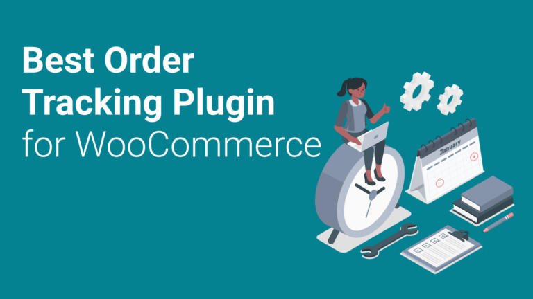 Order Tracking for WooCommerce