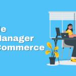 Google tag manager - eCommerce analytics