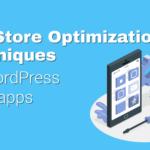 WordPress News App optimization