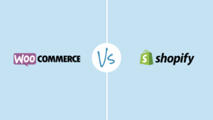 WooCommerce Shopify comparison
