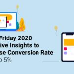 Black Friday 2020 sale conversion tips
