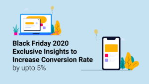Black Friday 2020 sale conversion tips