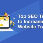 Increase website traffic in 2021