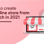 WooCommerce online store building