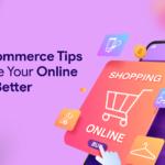 WooCommerce Tips 2021